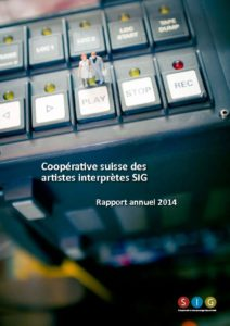 thumbnail of SIG_Rapport_annuel_2014